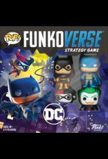 FUNKO POP! FUNKOVERSE STRATEGY GAME - DC COMICS 100