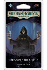 FANTASY FLIGHT GAMES ARKHAM HORROR LCG - THE SEARCH FOR KADATH