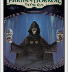 FANATASY FLIGHT GAMES ARKHAM HORROR LCG - THE SEARCH FOR KADATH