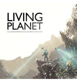 ASMODEE LIVING PLANET