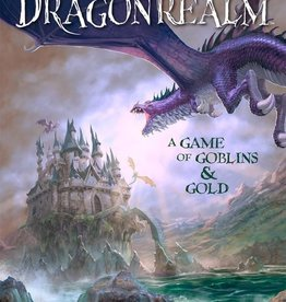 GAMEWRIGHT DRAGONREALM: A GAME OF GOBLINS & GOLD