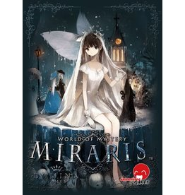 JAPANIME CO LTD MIRARIS