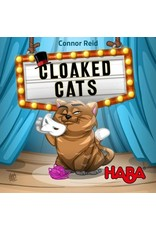 HABA GAMES CLOAKED CATS