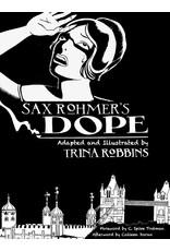 IDW PUBLISHING SAX ROHMER DOPE HC