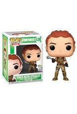 FUNKO POP FORTNITE TOWER RECON SPECIALIST VINYL FIG