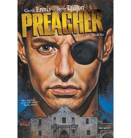DC COMICS PREACHER TP BOOK 06