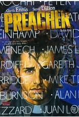 DC COMICS PREACHER TP BOOK 05