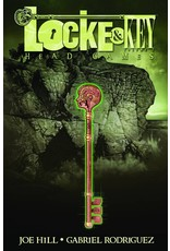 IDW PUBLISHING LOCKE & KEY TP VOL 02 HEAD GAMES