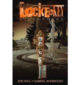 IDW PUBLISHING LOCKE & KEY TP VOL 05 CLOCKWORKS