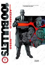 DC COMICS 100 BULLETS TP BOOK 01