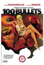 DC COMICS 100 BULLETS TP BOOK 04