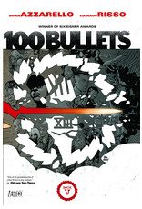 DC COMICS 100 BULLETS TP BOOK 05
