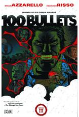 DC COMICS 100 BULLETS TP BOOK 03
