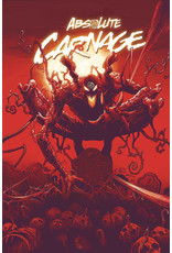 MARVEL COMICS ABSOLUTE CARNAGE TP