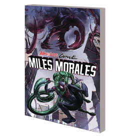 MARVEL COMICS ABSOLUTE CARNAGE MILES MORALES TP