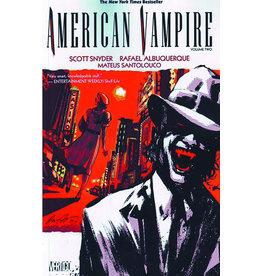 DC COMICS AMERICAN VAMPIRE TP VOL 02
