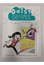 SIMON & SCHUSTER DAISY DREAMER AND THE WORLD OF MAKE BELIEVE VOL 2