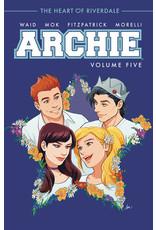 ARCHIE COMIC PUBLICATIONS ARCHIE TP VOL 05