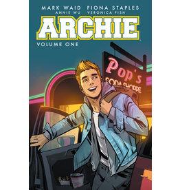 ARCHIE COMIC PUBLICATIONS ARCHIE TP VOL 01