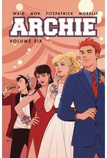 ARCHIE COMIC PUBLICATIONS ARCHIE TP VOL 06