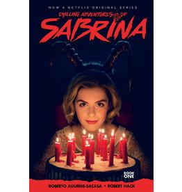 ARCHIE COMIC PUBLICATIONS SABRINA CHILLING ADVENTURES TP VOL 01