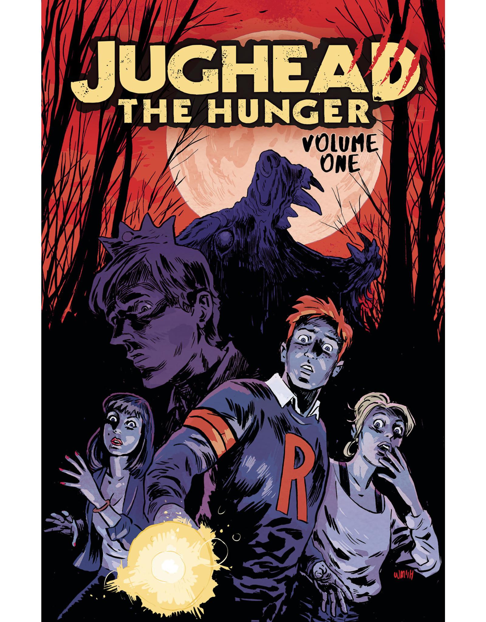 ARCHIE COMIC PUBLICATIONS JUGHEAD HUNGER TP VOL 01