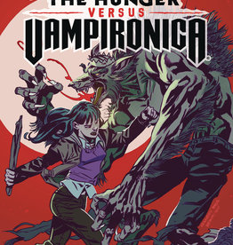 ARCHIE COMIC PUBLICATIONS JUGHEAD HUNGER VS VAMPIRONICA TP
