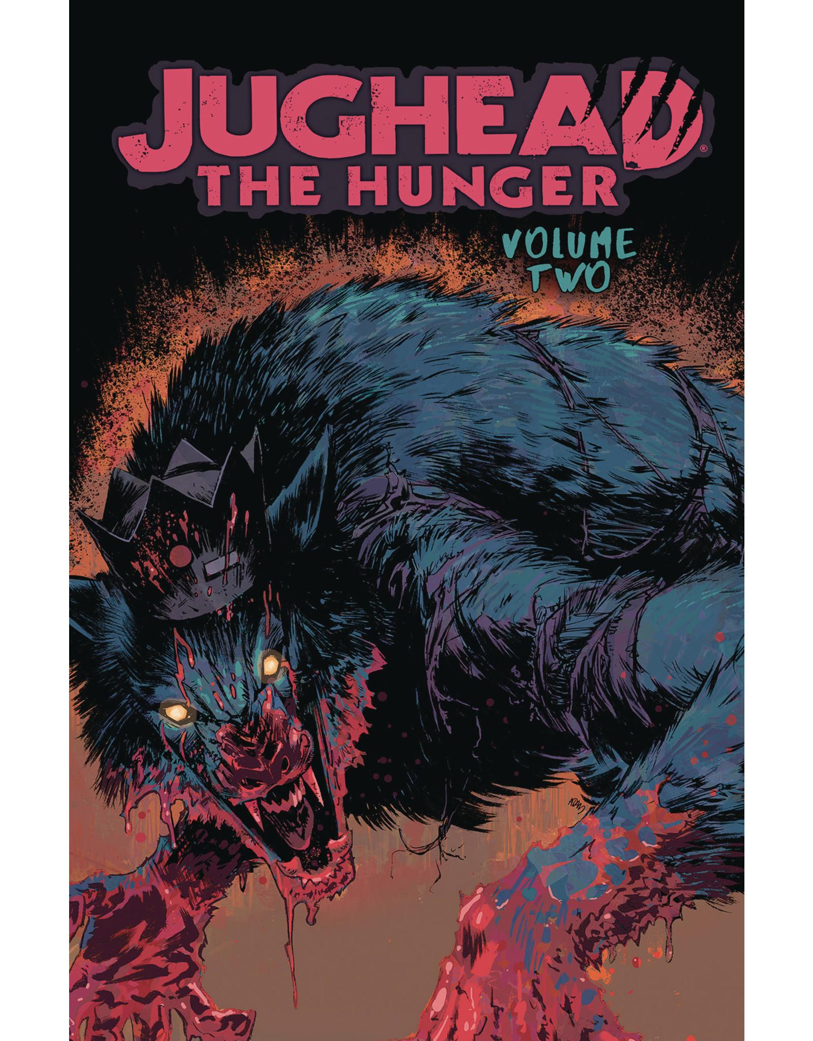 ARCHIE COMIC PUBLICATIONS JUGHEAD HUNGER TP VOL 02