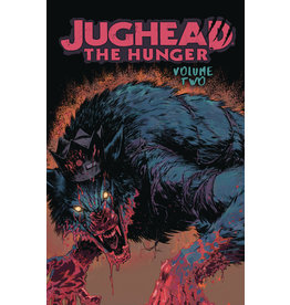 ARCHIE COMIC PUBLICATIONS JUGHEAD HUNGER TP VOL 02