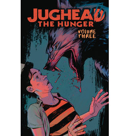 ARCHIE COMIC PUBLICATIONS JUGHEAD HUNGER TP VOL 03