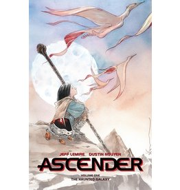 IMAGE COMICS ASCENDER TP VOL 01