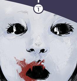 AFTERSHOCK COMICS BABYTEETH TP VOL 01