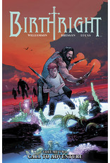 IMAGE COMICS BIRTHRIGHT TP VOL 02