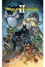 DC COMICS BATMAN TEENAGE MUTANT TURTLES II TP