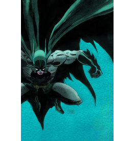 DC COMICS BATMAN THE LONG HALLOWEEN TP