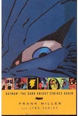 DC COMICS BATMAN DARK KNIGHT STRIKES AGAIN TP