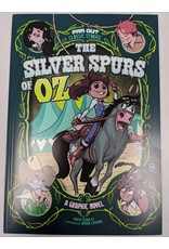 STONE ARCH BOOKS SILVER SPURS OF OZ YR GN