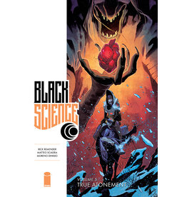IMAGE COMICS BLACK SCIENCE TP VOL 05 TRUE ATONEMENT
