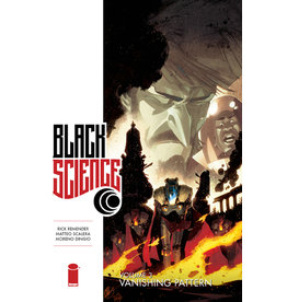 IMAGE COMICS BLACK SCIENCE TP VOL 03 VANISHING PATTERN
