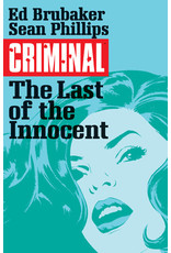 IMAGE COMICS CRIMINAL TP VOL 06 LAST OF THE INNOCENT