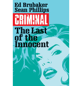 IMAGE COMICS CRIMINAL TP VOL 06 LAST OF THE INNOCENT