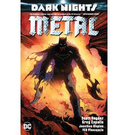 DC COMICS DARK NIGHTS METAL TP
