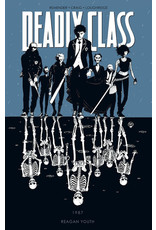 IMAGE COMICS DEADLY CLASS TP VOL 01 REAGAN YOUTH