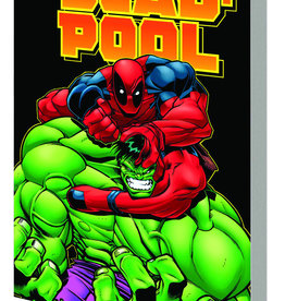 MARVEL COMICS DEADPOOL CLASSIC TP VOL 02