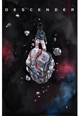 IMAGE COMICS DESCENDER TP VOL 04 ORBITAL MECHANICS