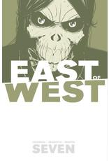 IMAGE COMICS EAST OF WEST TP VOL 07