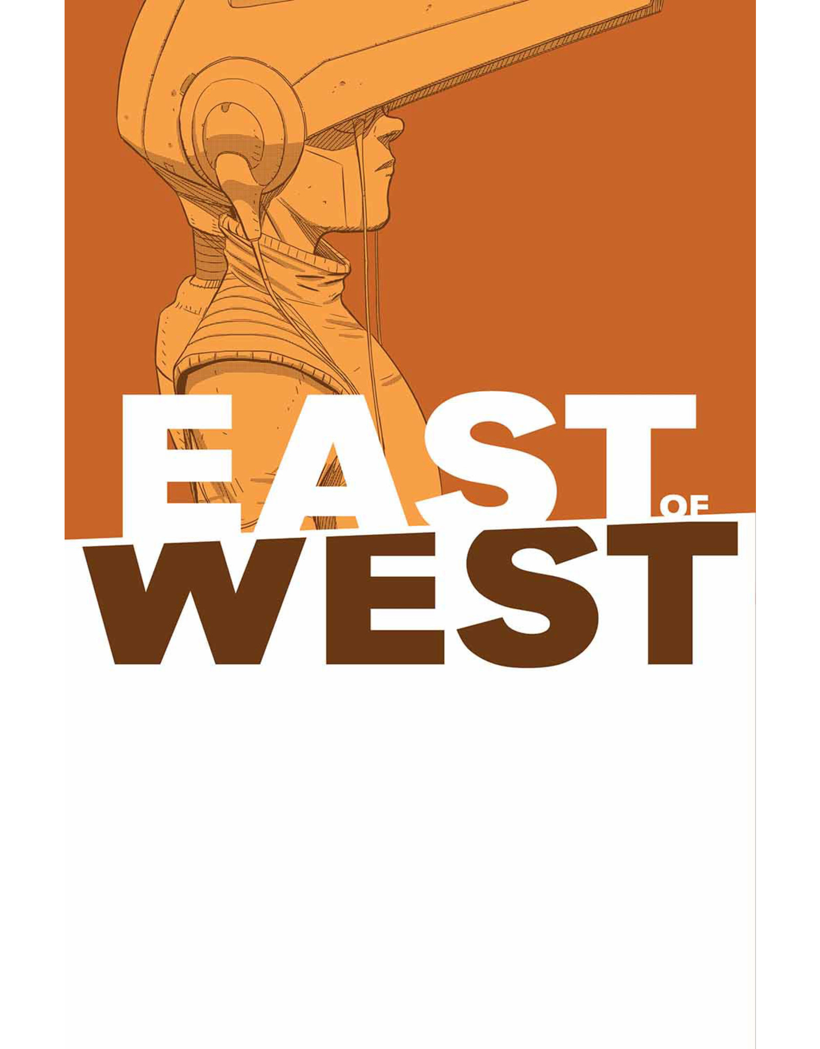 IMAGE COMICS EAST OF WEST TP VOL 06