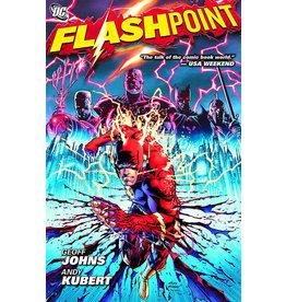 DC COMICS FLASHPOINT TP