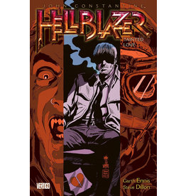 DC COMICS HELLBLAZER TP VOL 07 TAINTED LOVE