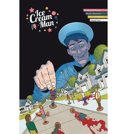 IMAGE COMICS ICE CREAM MAN TP VOL 04 TINY LIVES